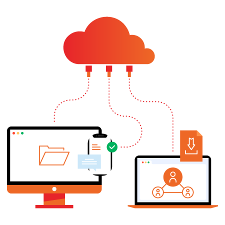 KODE Cloud Computing, Internet of Thing